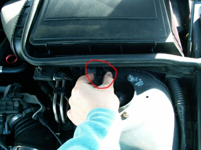 Repair notes for the E39 windscreen wiper relay